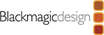 logo blackmagicdesign